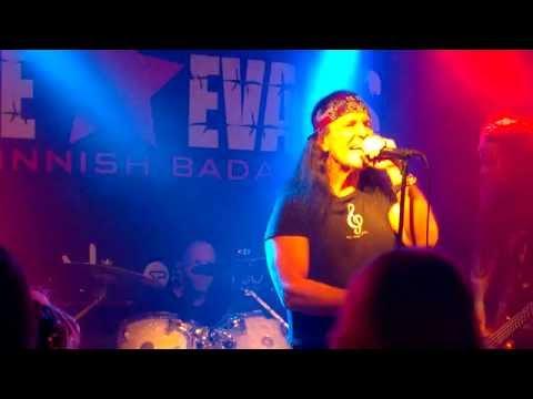 Dave Evans - Rock'n Roll Singer
