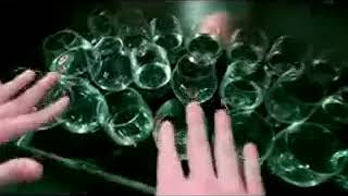 Музыка на Бокалах - Щелкунчик. Развлекательная Шоу программа, Йошкар-Ола Казань