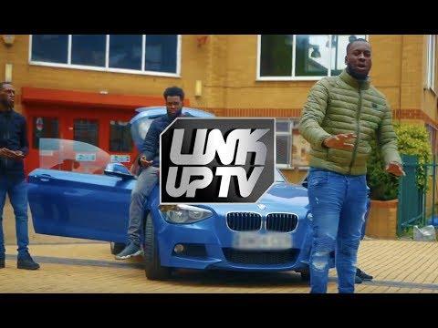 V3 TEV - Cardi B - Get Up 10 [Music Video] Link Up TV