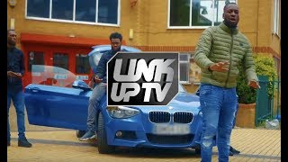 V3 TEV - Cardi B - Get Up 10 [Music Video] Link Up TV