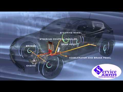 Dry Dual Clutch Transmission Alfa-Romeo (www.service-akpp.ru)