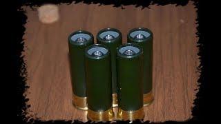 С пуль на 100 м. 12х70; 20х70; Гладкое оружие.