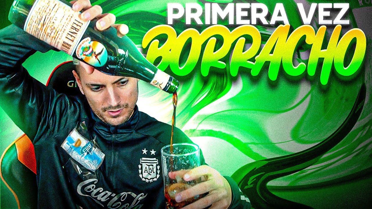 Download PRIMERA VEZ que ME PONGO BORRACHO POR ARGENTINA 🍾