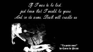 La Petite Mort by Coeur de Pirate - English Lyrics