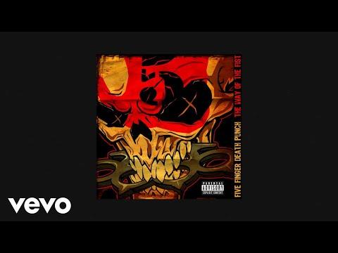 Five Finger Death Punch  The Bleeding  Audio