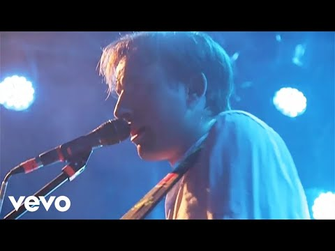 Bombay Bicycle Club - Shuffle (Official Video)