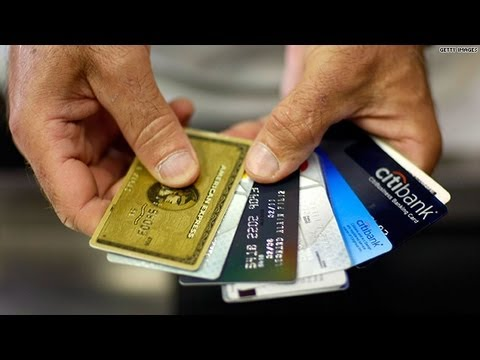 How To Open Your First Credit Card