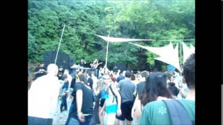 Cosmosis - Dance Of The Cosmic Serpent (Ohrid 2013)