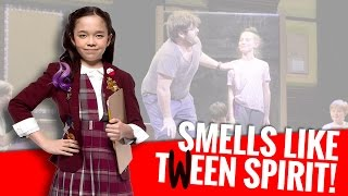 Smells Like Tween Spirit: Episode 4 - School of Rock takes over the New London Theatre