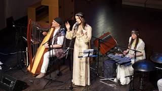 "Сати Казанова и Alizbar & Ann´Sannat - Lullaby ""Сказка на ночь"""