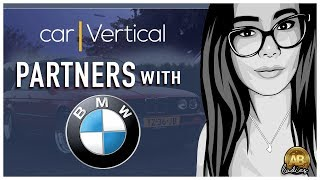 CarVertical Review - Altcoin News and BMW Update - GPSWOX AND CARA