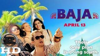 Baja | 2018 Official Movie Trailer