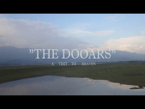 """THE DOOARS"" - A VISIT TO HEAVEN   ARNAB CHAUDHURI©2015"