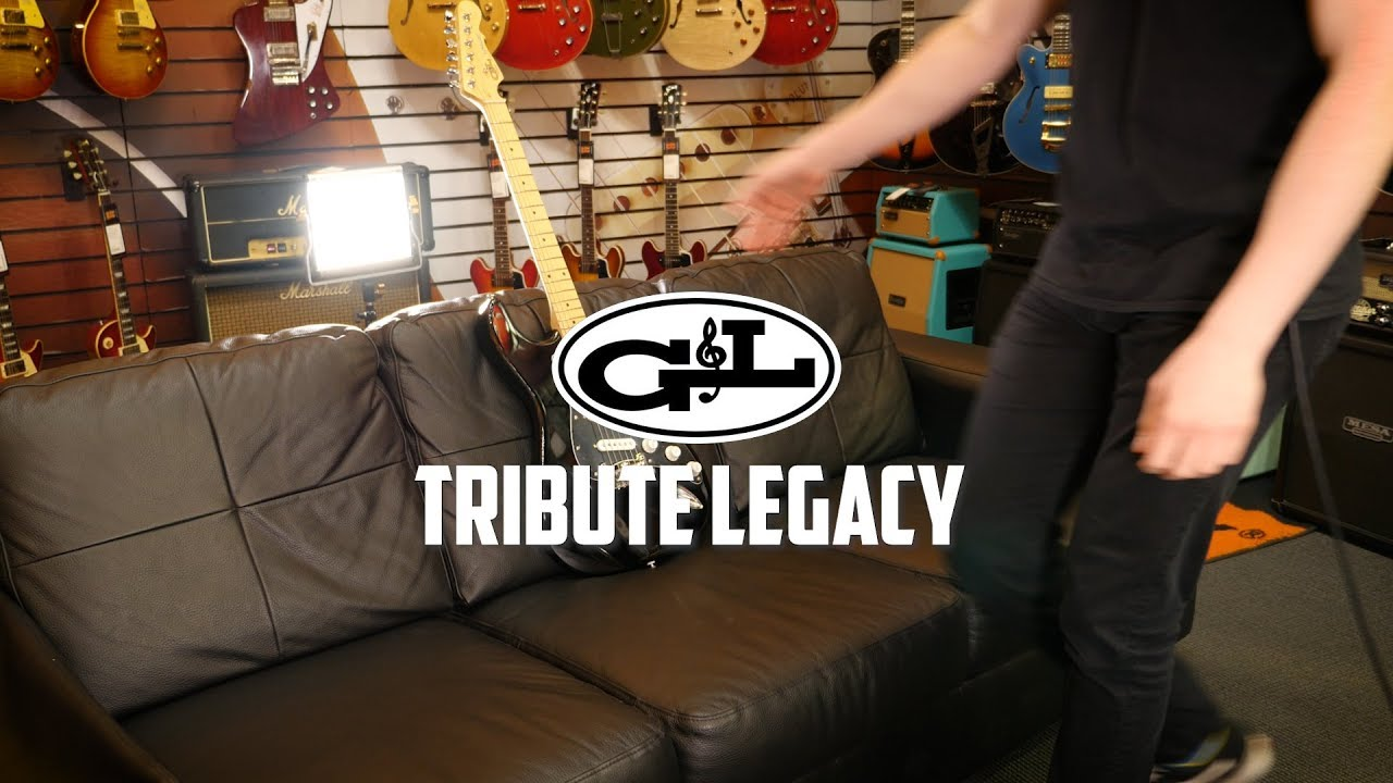 60 second review g l tribute legacy a tribute to whom though youtube. Black Bedroom Furniture Sets. Home Design Ideas