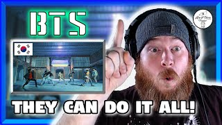 BTS (방탄소년단)  - Fake Love | AMERICAN REACTION | THEY CAN DO I…