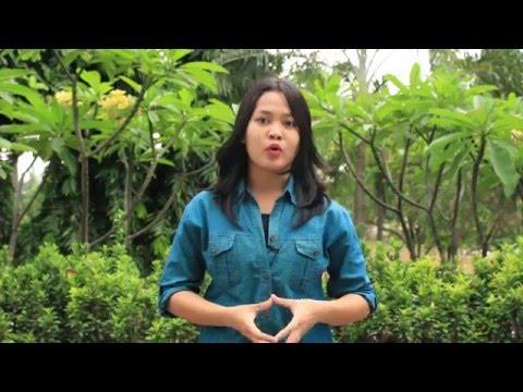 GREEN CAMPUS UNIVERSITAS MERCU BUANA JAKARTA