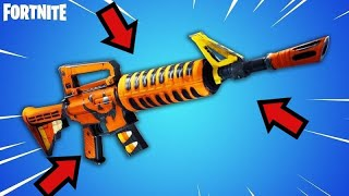 How To Get Weapon Skins In Fortnite Battle Royale! (SEASON 7) | PGT