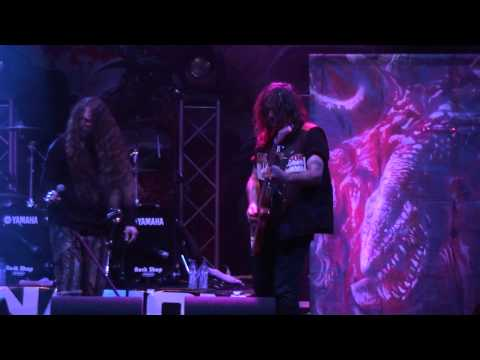 Obituary - The End Complete ( NEUROTIC DEATHFEST 2011 ) mp3