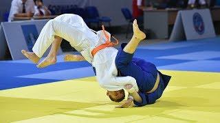 Краснодарский край – кузница чемпионов по дзюдо