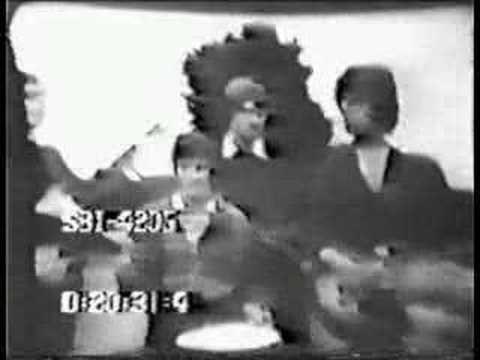 The Yardbirds - Over Under Sideways Down (1966)