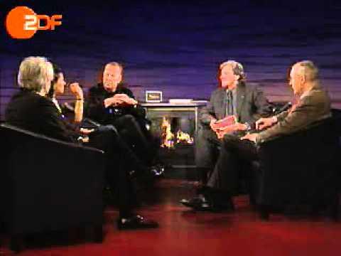 nachtstudio  2004  Der Mut zum Denken - Immanuel Kant (08.02.2004)