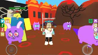 (🔥UPDATE 2) 🧟 Zombie Hunting Simulator Roblox play
