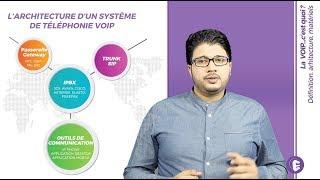 Comprendre la téléphonie VoIP d'entreprise