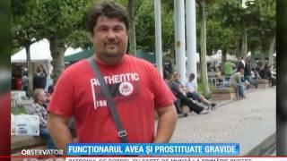 Funcţionarul de la primăria Sectorului 3 care în timpul liber era proxenet avea printre prostitua(, 2015-10-29T18:01:55.000Z)