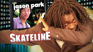 SKATELINE - Shane O'Neill, Jason Park, Miles Silvas, Chronicles 3 & More