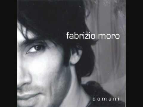 Fabrizio Moro - è solo amore