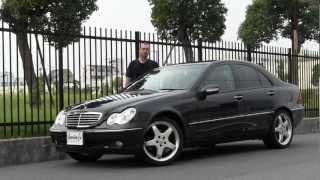 [Smile JV] Mercedes Benz C200 Kompressor