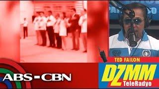 DZMM TeleRadyo: Slain Batangas mayor 'ate death threats for breakfast' - city official