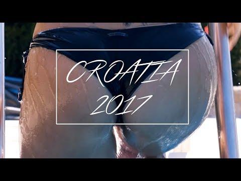 Croatia 2017 4K - Travel Video | Martina Markova LifeStyle