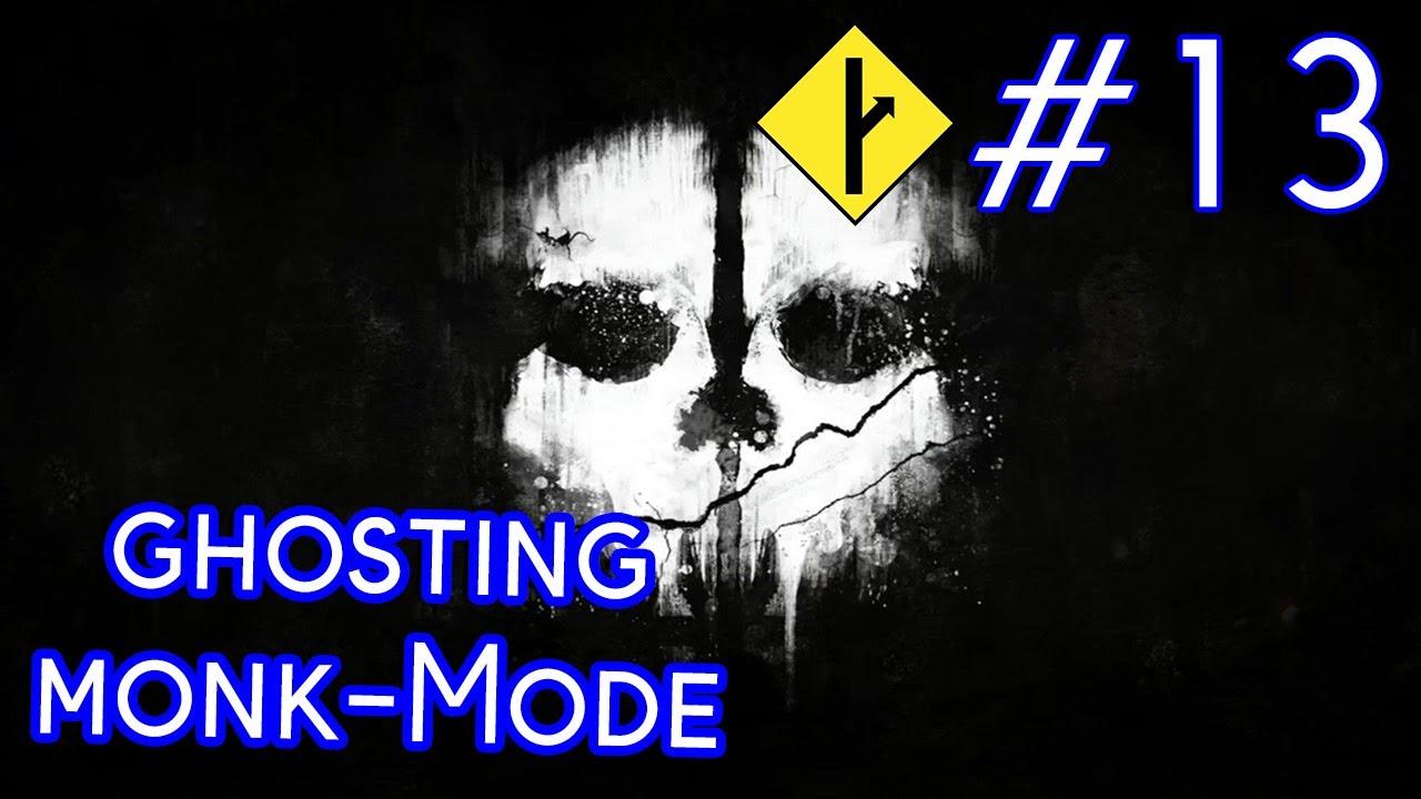 Mgtow ghosting