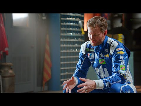 Dale Earnhardt Jr. hopes to add to Daytona legacy
