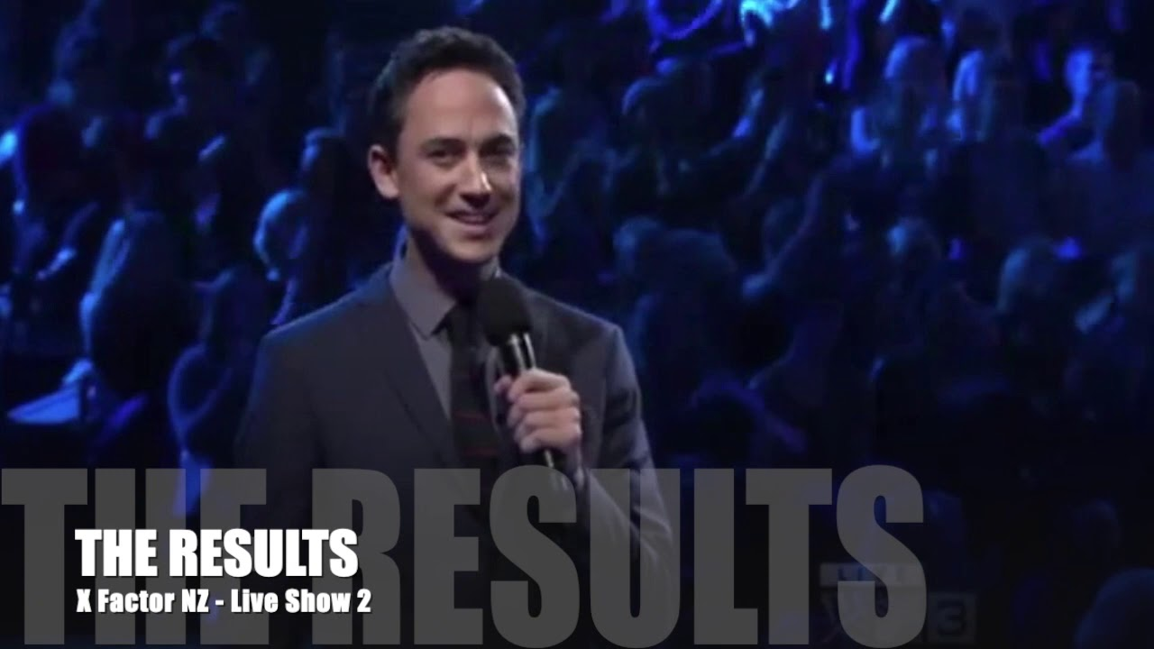 Download The X Factor NZ 2013, Season 1, Episode 12, Live Results Show 2 - The Results (Who is Safe?)