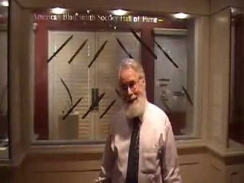 ABS Hall of Fame Tour - by Bill Worthen, Director of the Historic Arkansas Museum