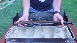 Sportsguns.co.uk review the Gletcher M1891