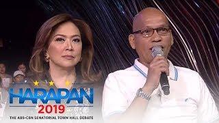 Harapan 2019: Endo, paano balak tapusin ng ilang nais mag-senador?
