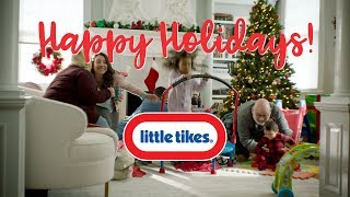 The 12 Toys of Christmas | Little Tikes Holiday Musical Spectacular
