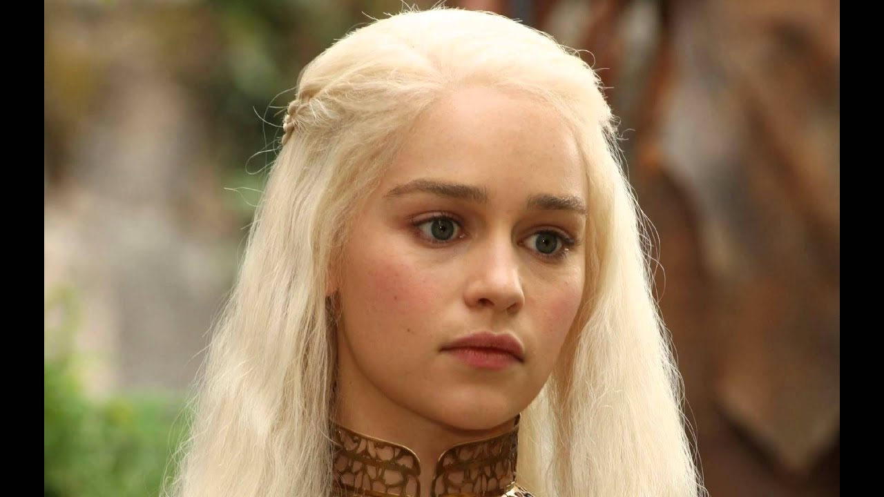 Emilia Clarke Defends Sex and Nudity on Game of Thrones  TIME