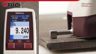 Профилометр Surftest SJ-210 Mitutoyo  Art No LD0015(SJ-210R - это портативный прибор для измерения шероховатости с ситемой безопасного проведения измерений. Пере..., 2016-11-17T07:43:57.000Z)