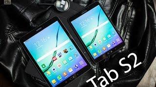 Samsung Galaxy Tab S2 8.0 и 9.7 - обзор планшетов - Keddr.com(Партнеры: http://goo.gl/ZbKaLa | Наш сайт: http://keddr.com Сегодня смотрим на новое поколение планшетов от Samsung – Tab S2, а имен..., 2015-09-09T14:14:48.000Z)