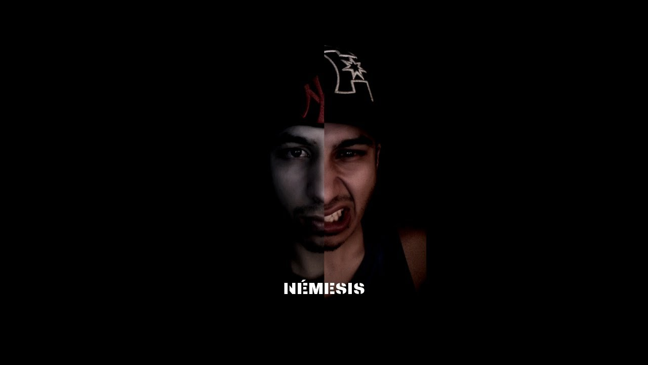 "Ninja & Alex - Némesis - TRACKTOFILIA [VIDEOCLIP] Prod. ""La Loquera"""