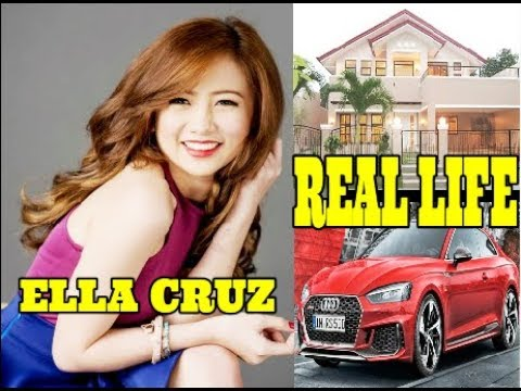 ELLA CRUZ 2019 Real Life Biography, Wiki, Age,BF, Parents, Nationality And Instagram