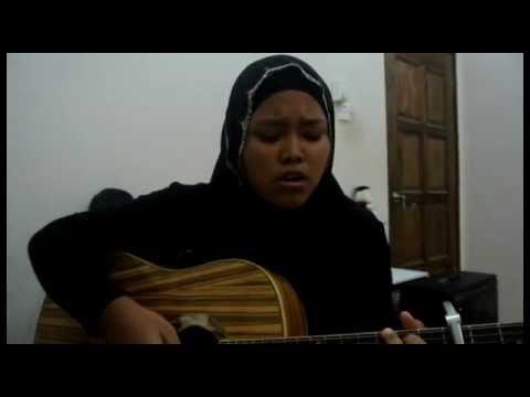 Alasan Untuk Bahagia - Asfan Shah (Cover by Nurul Faraheeda)