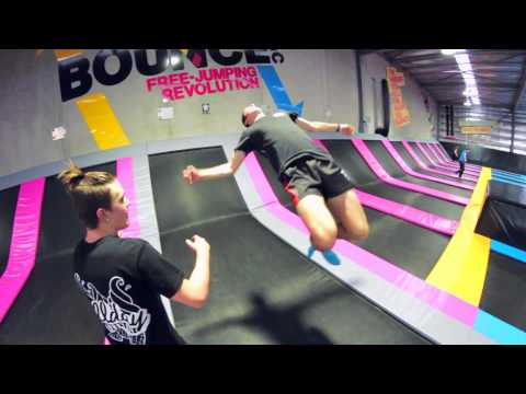 Bounce - Adelaide