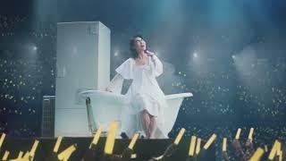 フルバージョンが気になる! イモトアヤコが新CMでバラードを熱唱「リアルなコンサートにチャレンジしたい」