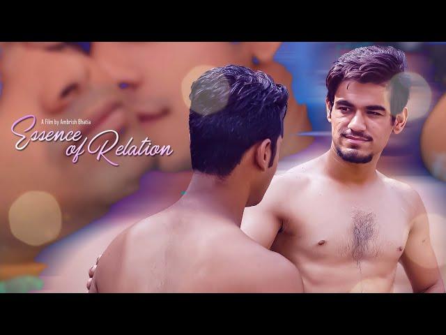 Essence of Relation (2020)- Cine Gay Themed Hindi Short Film of True Friendship English Subtitles