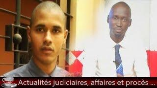 Petit Dej (31  juil. 2018) - Justice: Actualités judiciaires, affaires et procès ...